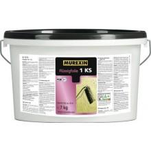 MUREXIN 1 KS těsnící hmota 25kg, jednosložková, tekutá, jen pro exteriér, žlutá