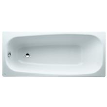 Vana smaltovaná Laufen - Moderna plus s protihlukovou izolací 170x75 cm bílá