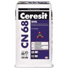 CERESIT CN 68 samonivelační hmota 25kg