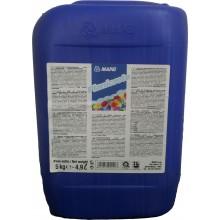 MAPEI PLANICRETE syntetická pryskyřice 25kg, do cementových směsí, zeleno-bílá