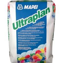 MAPEI ULTRAPLAN samonivelační stěrka 23kg, vyrovnávací, růžovo-šedá
