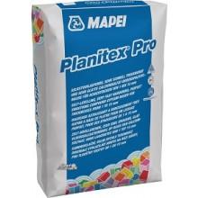 MAPEI PLANITEX PRO samonivelační stěrka 25kg, podlahová, sádrová, béžovo-bílá