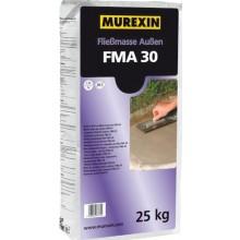 MUREXIN FMA 30 nivelační hmota 25 kg, samozabíhavá, s vysokou pevností
