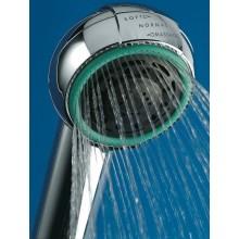 Baterie příslušenství Ideal Standard - sprcha 3funk.  chrom-gold