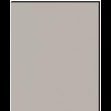 JIKA LYRA PLUS zrcadlo 750x19x700mm, na desce, tmavý dub 4.5321.1.038.316.1