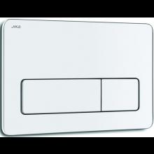 JIKA PL3 tlačítko Dual Flush, lesklý, chrom