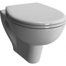 CONCEPT 100 závěsné WC 355x520mm RIMEX vodorovný odpad bílá alpin 7741N003-1428