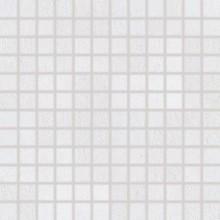 RAKO UNISTONE mozaika 30x30cm, bílá