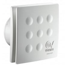 """Ventilátor axiální Vortice - Punto Four MFO 120/5"""" T s doběhem 120/5"""" bílá"""
