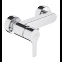 "JIKA MIO-N sprchová baterie 1/2"" nástěnná páková, bez sprchové sady, chrom"