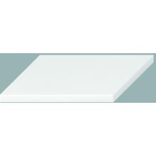 Nábytek deska Jika Cubito 32x32 cm bílá