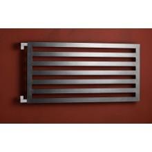Radiátor koupelnový PMH Darius DA3A 600/1800 500W Metalická antracit