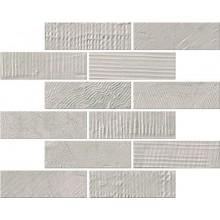 NAXOS LE MARAIS dekor 26x26cm, bricks grey 75107