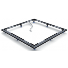 KALDEWEI montážní systém ESR II pro rozměr vaničky 100x100cm 584574090000