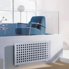 KERMI KAROTHERM radiátor 499x1099mm, 610W teplovodní, grafit metalic