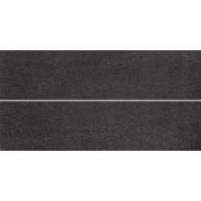 RAKO UNISTONE dekor 20x40cm, černá
