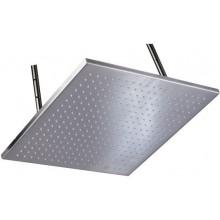 Sprcha hlavová Raf Glasgow 500x500 mm chrom