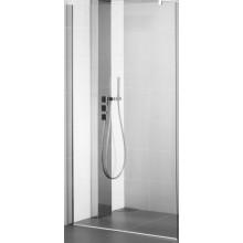 IDEAL STANDARD SYNERGY WETROOM stěna 800x2025mm, sklo, lesklá stříbrná