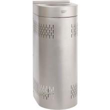 AZP BRNO AFO 01.SC pítko 350x900mm, s průtokovým chladičem, ke stěně, stojánkové, nerez