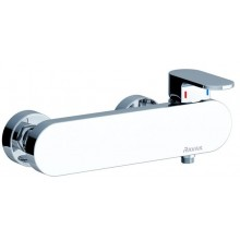 Baterie sprchová Ravak nástěnná páková Chrome CR 032.00/150 150 mm chrom