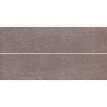 RAKO UNISTONE dekor 20x40cm, šedohnědá