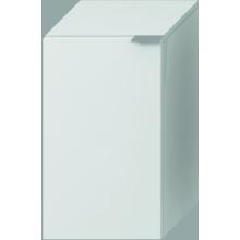 JIKA TIGO střední mělká skříňka 300x270x510mm levé dveře, bílá 4.5522.1.021.500.1