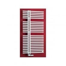 Radiátor koupelnový PMH Kronos 600/1670 427 W (75/65C) bílá RAL9010 FS
