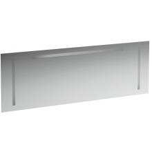Nábytek zrcadlo Laufen New Case 180x62 cm