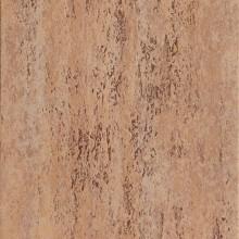RAKO TRAVERTIN dlažba 30x30cm, tmavě hnědá
