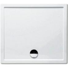 RIHO ZÜRICH 272 sprchová vanička 100x80x4,5cm, obdélník, akrylát, bílá