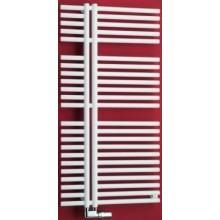 P.M.H. KRONOS KR1W koupelnový radiátor 600x800mm, 427W, bílá