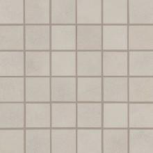 MARAZZI BLOCK mozaika 30x30cm, lepená na síťce, greige