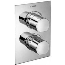 HANSA THERM sprchová baterie DN20, podomítková, s termostatem, chrom