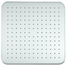 Sprcha hlavová Laufen čtvercová 302x302mm chrom