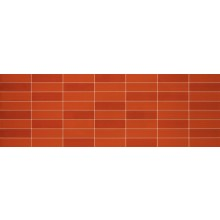 MARAZZI COLOURLINE mozaika, 22x66,2cm, orange