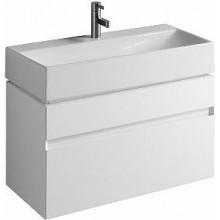 Nábytek skříňka pod umyvadlo Kolo Quattro 88x42x41,3 cm bílá lesk