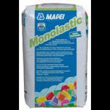 MAPEI MONOLASTIC stěrka 20kg jednosložková, hydroizolační, šedá