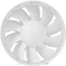 HACO AV JET axiální ventilátor Ø150mm, potrubní, bílá 0931