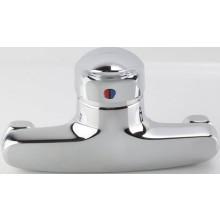 Baterie sprchová Ideal Standard nástěnná páková A 1709 AA doprodej chrom