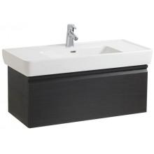 Nábytek skříňka pod umyvadlo Laufen Pro včetně sifonu  bílá