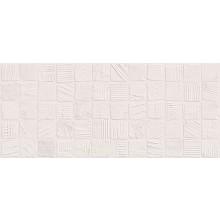 NAXOS LE MARAIS mozaika 26x60,5cm, milk 74915