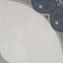 VILLEROY & BOCH CENTURY UNLIMITED CF6G dekor 20x20cm, multicolor cold