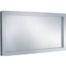 KEUCO EDITION 300 koupelnové zrcadlo 1250x650mm, s osvětlením, chrom