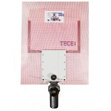 Předstěnové systémy modul pro WC TECE TECEbox plus nádržka pro obezdění hloubka 8cm