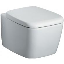 IDEAL STANDARD VENTUNO závěsný klozet 355x560mm vodorovný odpad bílá T316401