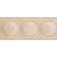 CIFRE ATRIUM CENEFA ROMA listela 10x25cm, natural