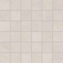 RAKO EXTRA mozaika 30x30cm, hnědo-šedá