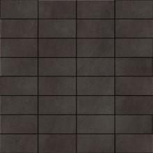 IMOLA ORTONA mozaika 30x30cm dark grey, MK.ORTONA DG
