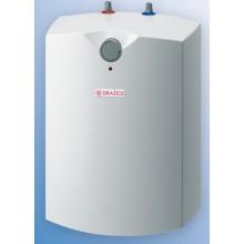 DRAŽICE TO 5 IN elektrický zásobníkový ohřívač vody 2kW, tlakový, maloobjemový 105313203