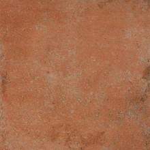 RAKO SIENA dlažba 45x45cm červenohnědá DAR44665